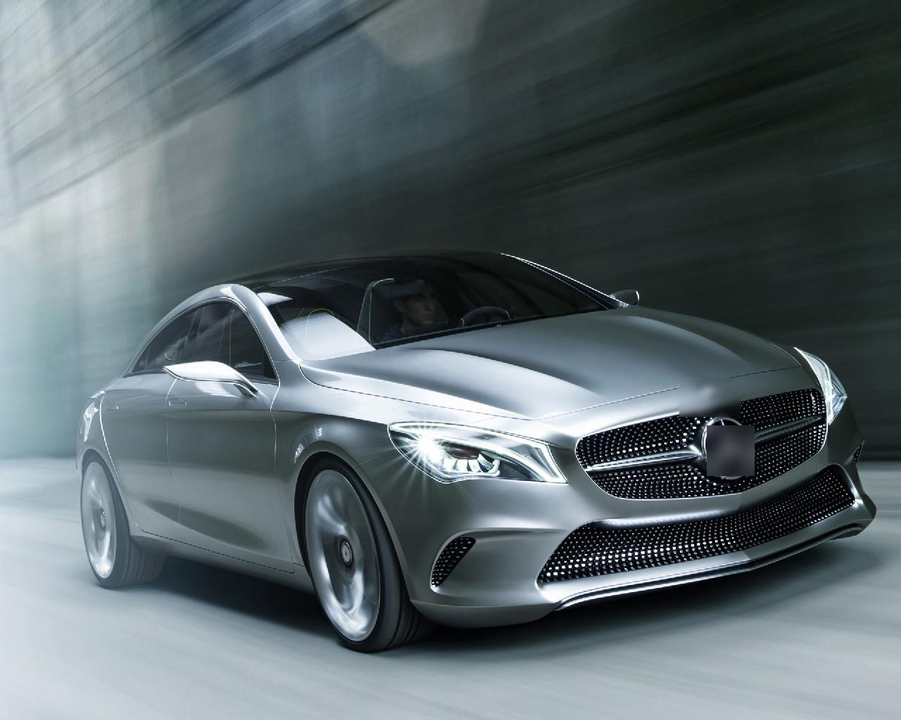 Car Wallpaper Mercedes CLA Kl for Android   APK Download 1280x1024