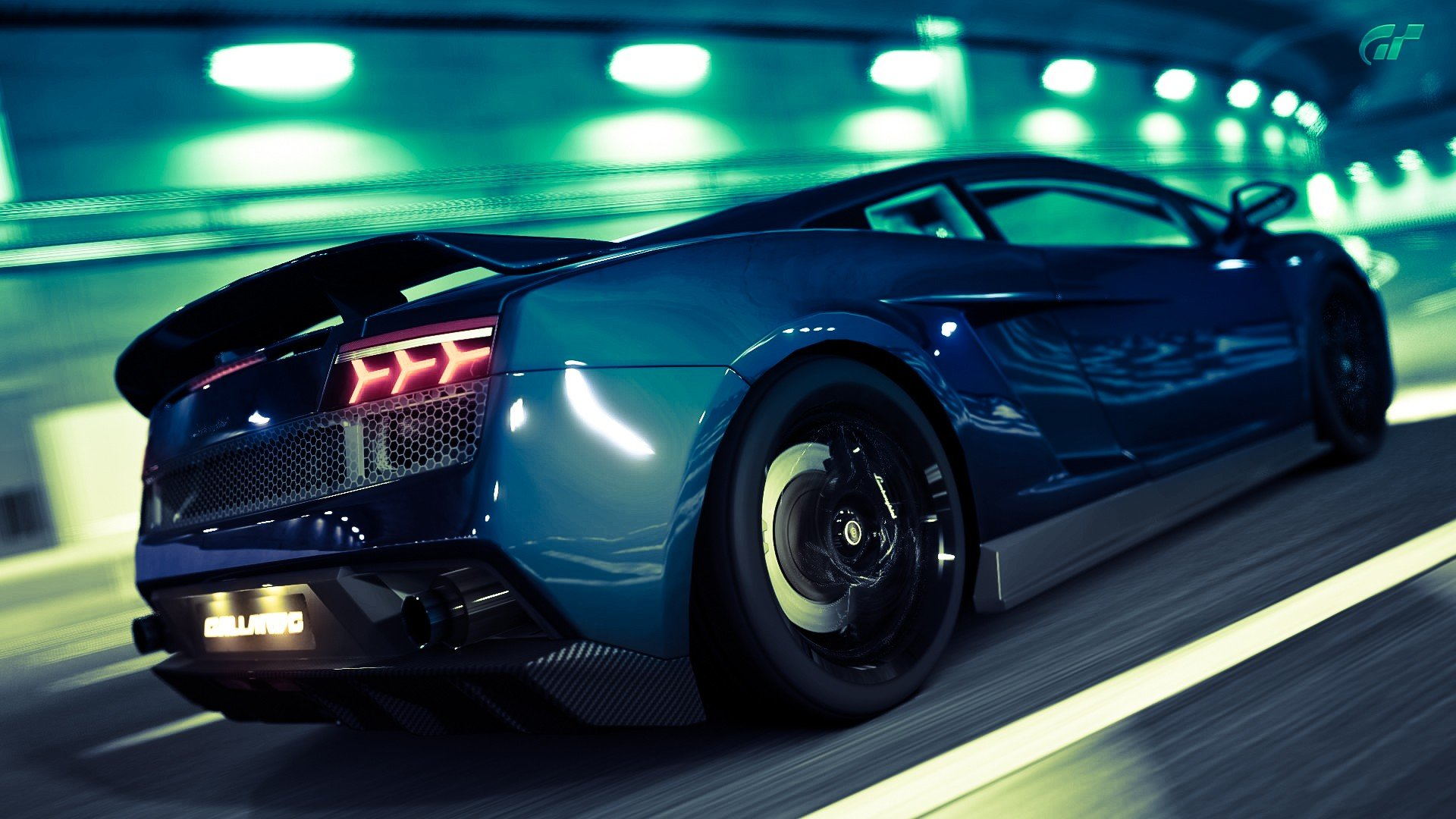Lamborghini moving at full speed   Car Wallpapers   Hi Wallpaperscom 1920x1080