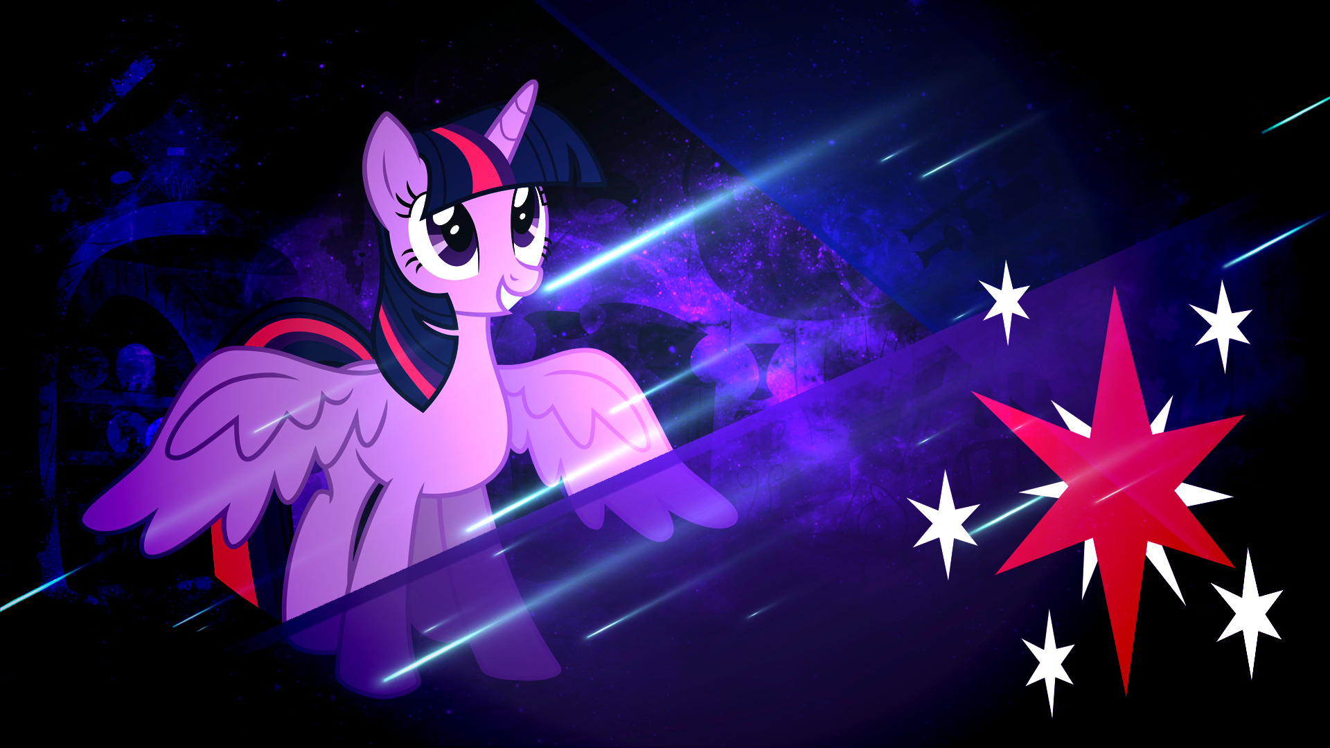 Starlight wallpapers   My Little Pony Friendship is Magic Wallpaper 1920x1080