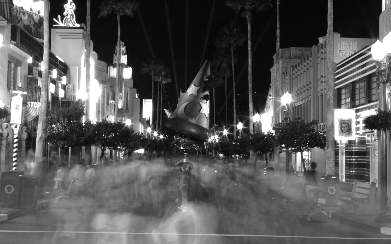 Hollywood Boulevard by AreteEirene 1440x900