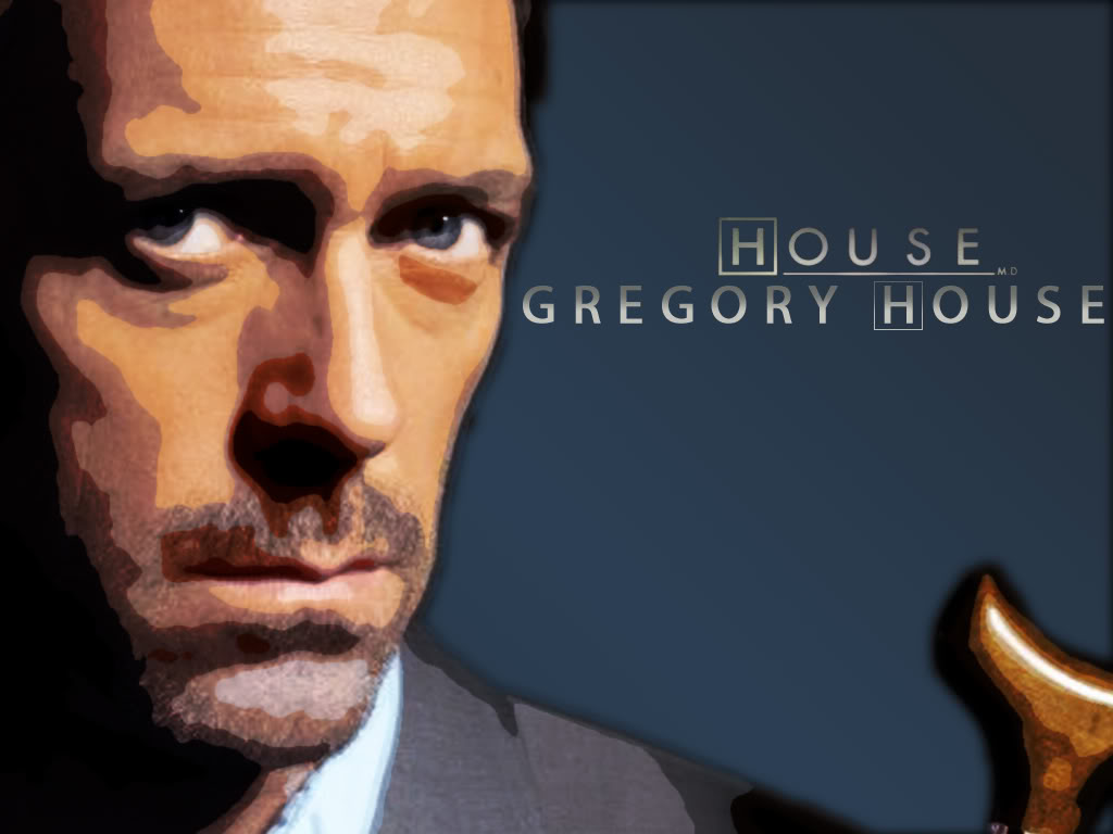 wallpapers of Dr House You are downloading Dr House wallpaper 15 1024x768