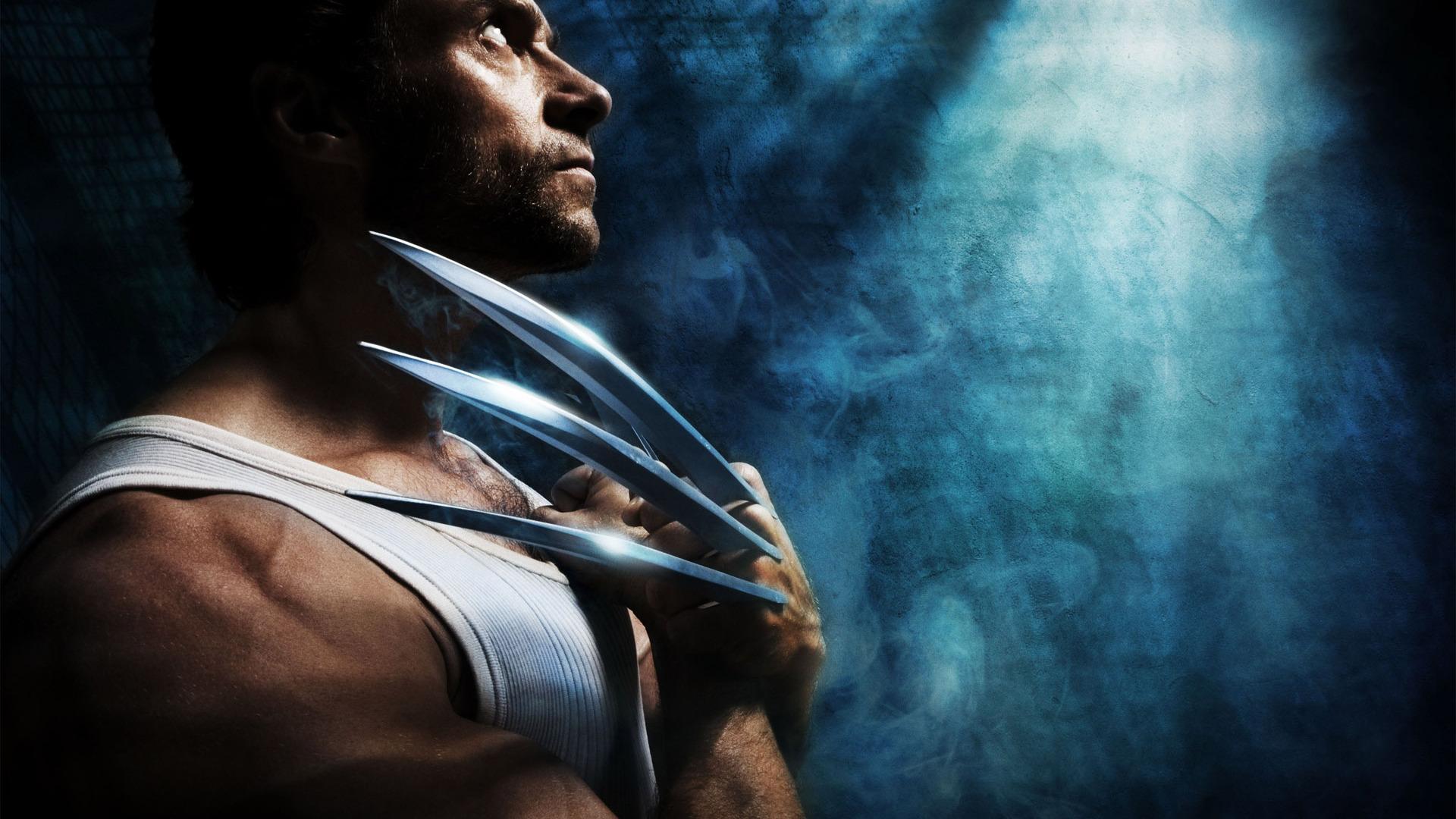 Wolverine   X Men wallpaper 18713 1920x1080
