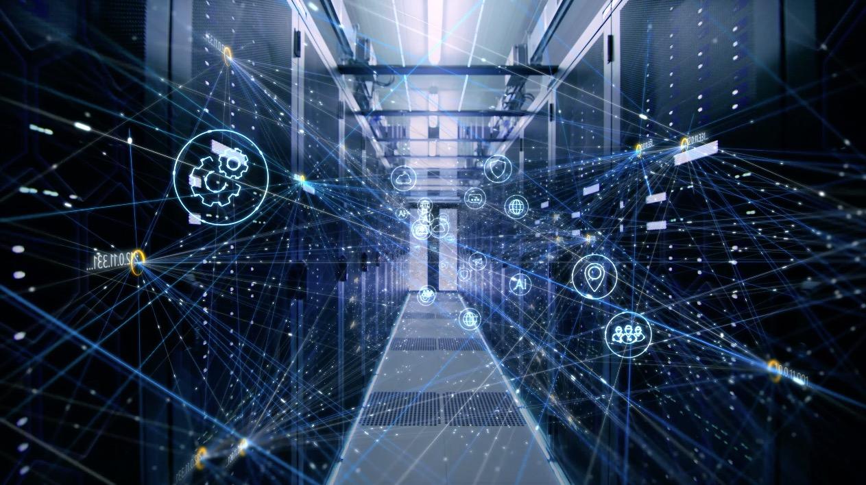Cyber Security [background video]   Gorodenkoff 1263x708