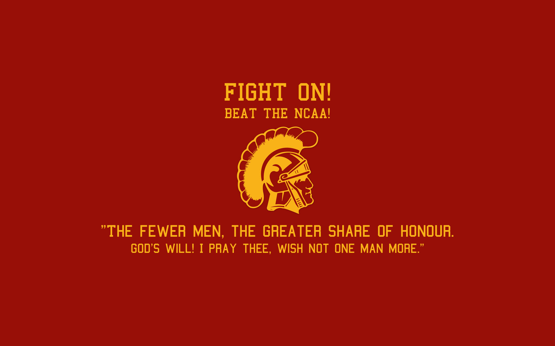Usc Logo Wallpaper Usc 1920x1200