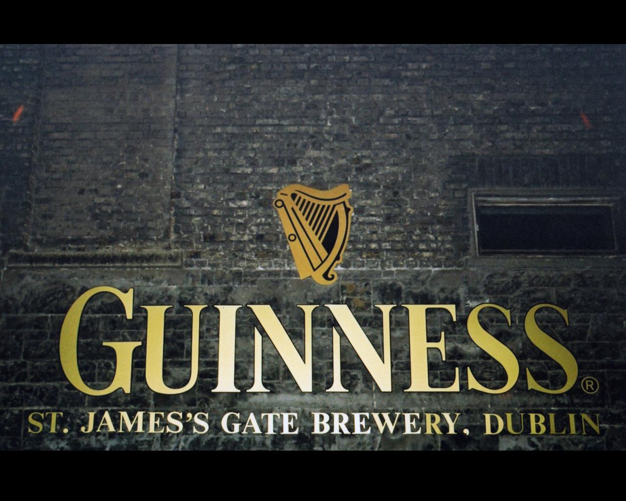 Guinness Wallpaper
