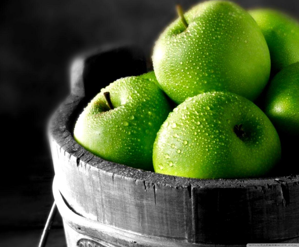 Apple Green Desktop Backgrounds lapizarraeducacion 1164x962
