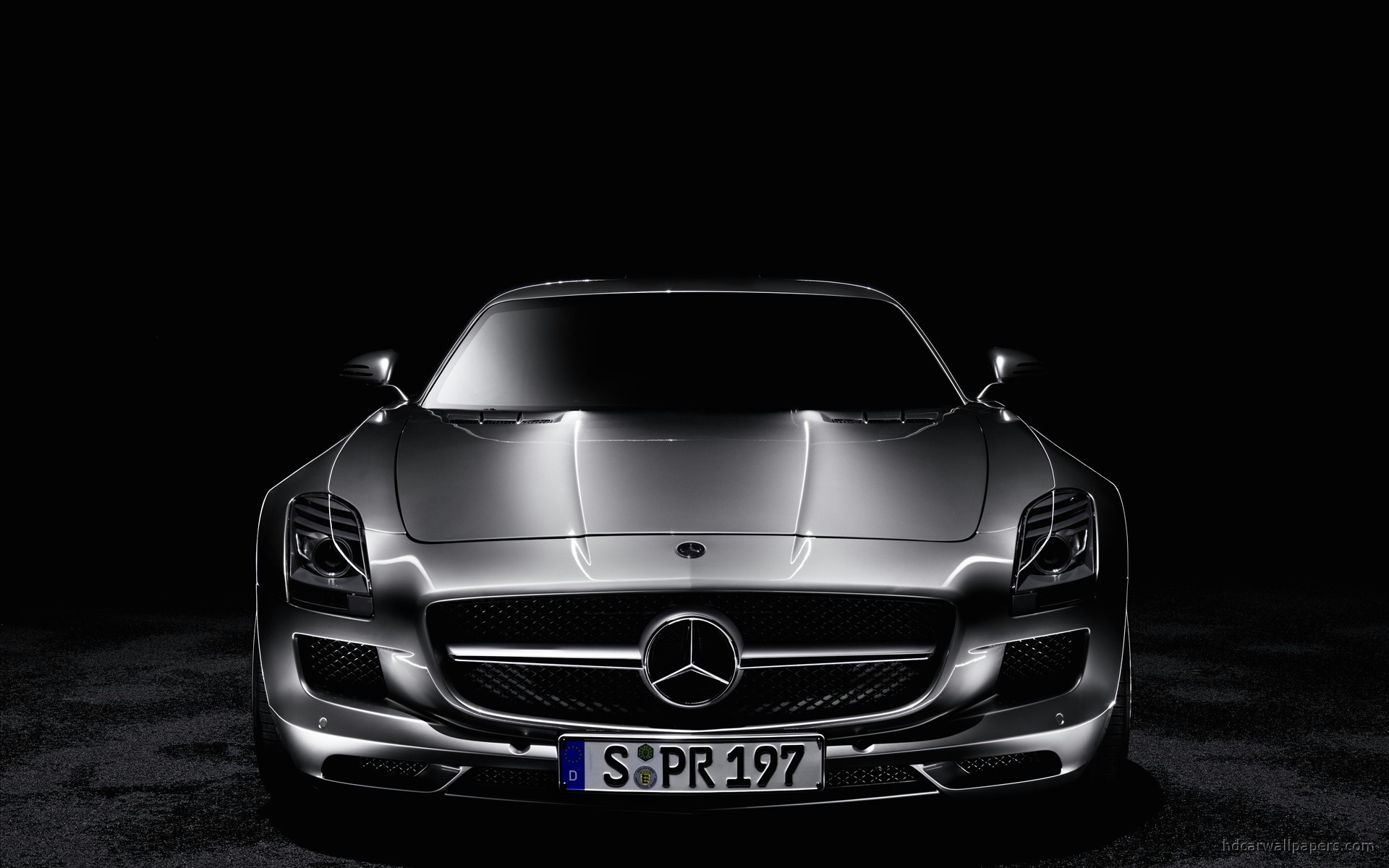 Cool Mercedes Benz Wallpapers - WallpaperSafari