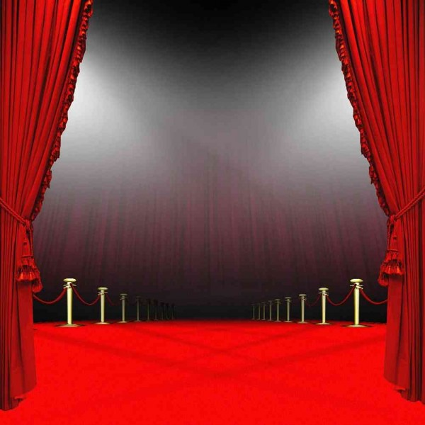 BackdropPhoto Red Carpet Photography Backdrop Professional Background 600x600