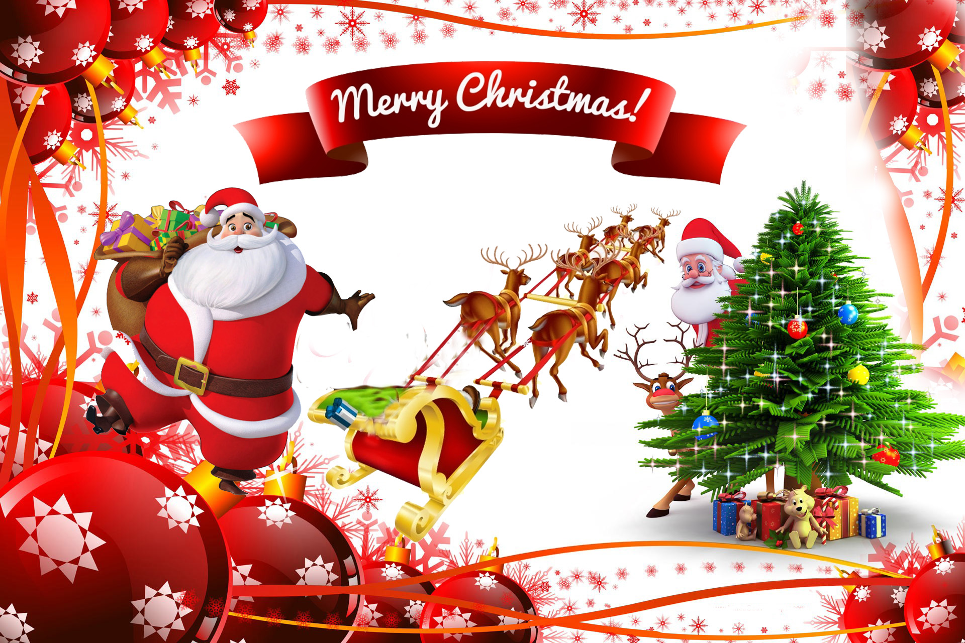 Importance of Merry Christmas