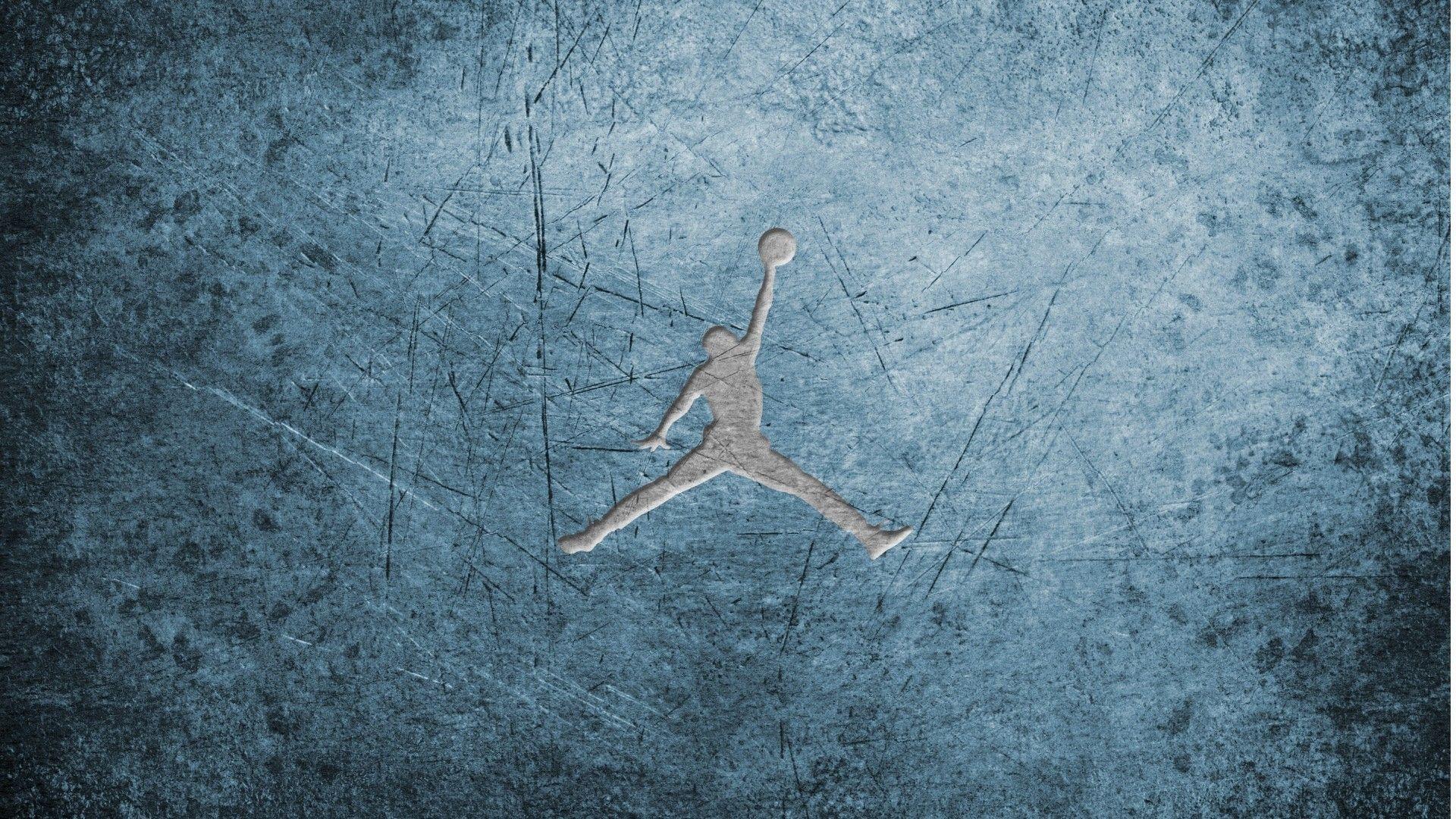 Jordan Logo Wallpaper HD 1920x1080