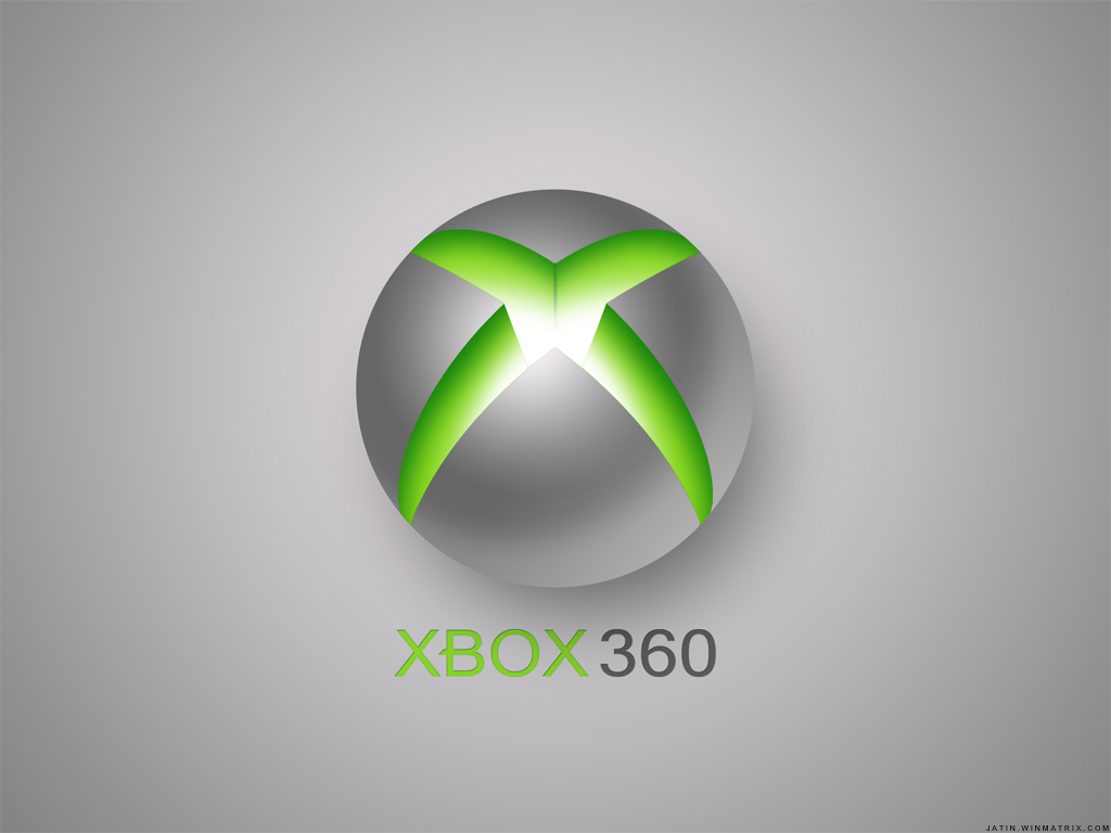 Xbox 360 1024x768