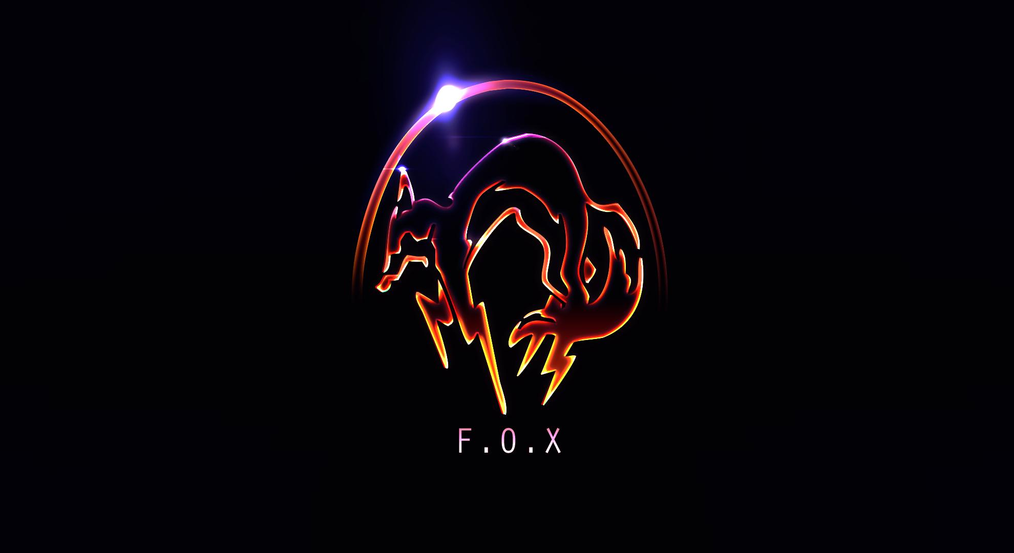 Fox Hound Wallpapers 1980x1080