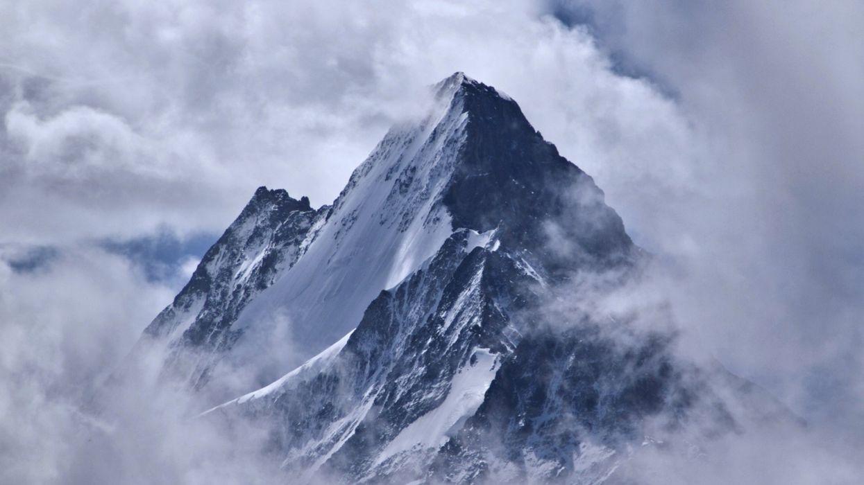 Cloud Mountain Wallpapers   Top Cloud Mountain Backgrounds 1245x700
