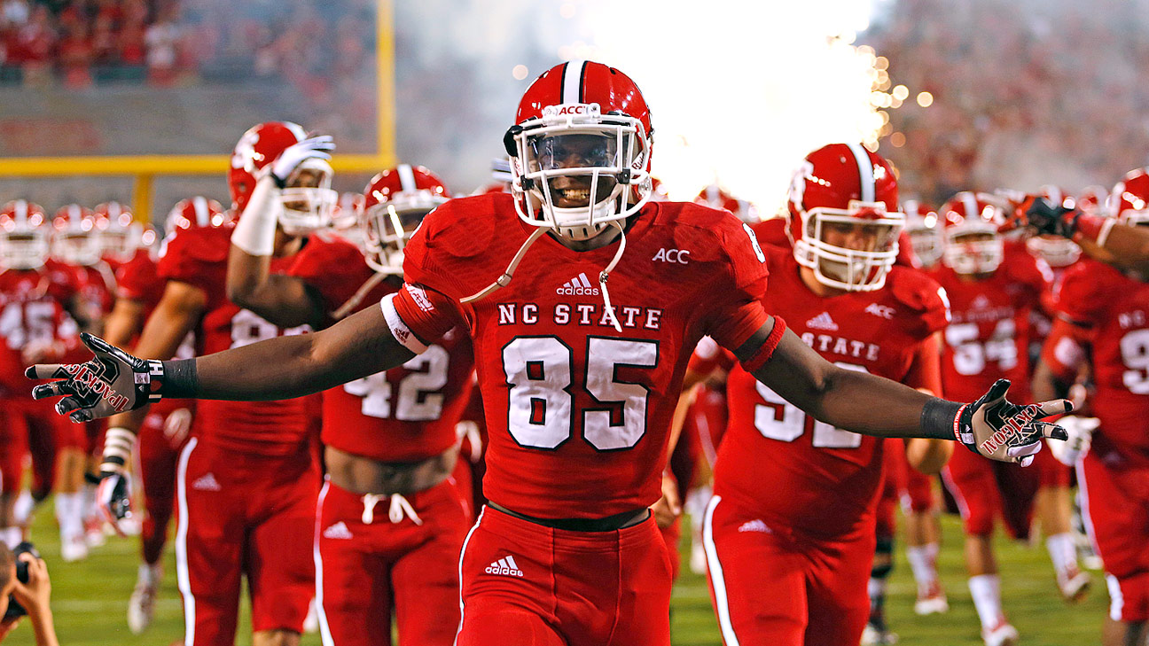 Potential second year stars for NC State Wolfpack   ACC Blog   ESPN 1296x729