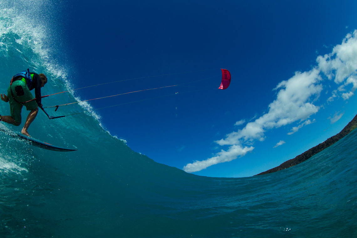 Kitesurf wallpapers in High Resolution 1140x760