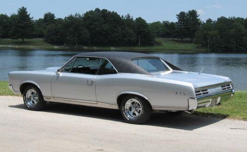 1967 Pontiac GTO   Pictures   CarGurus 800x494