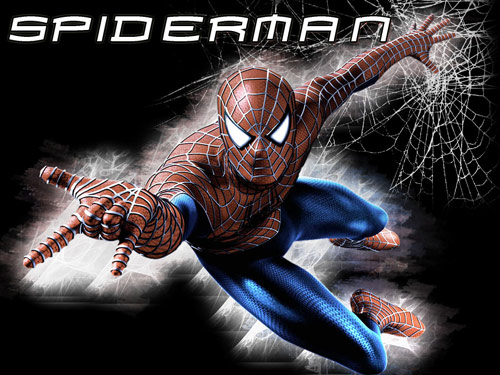 Spiderman Live Wallpaper Hd: 3D Spiderman Wallpaper