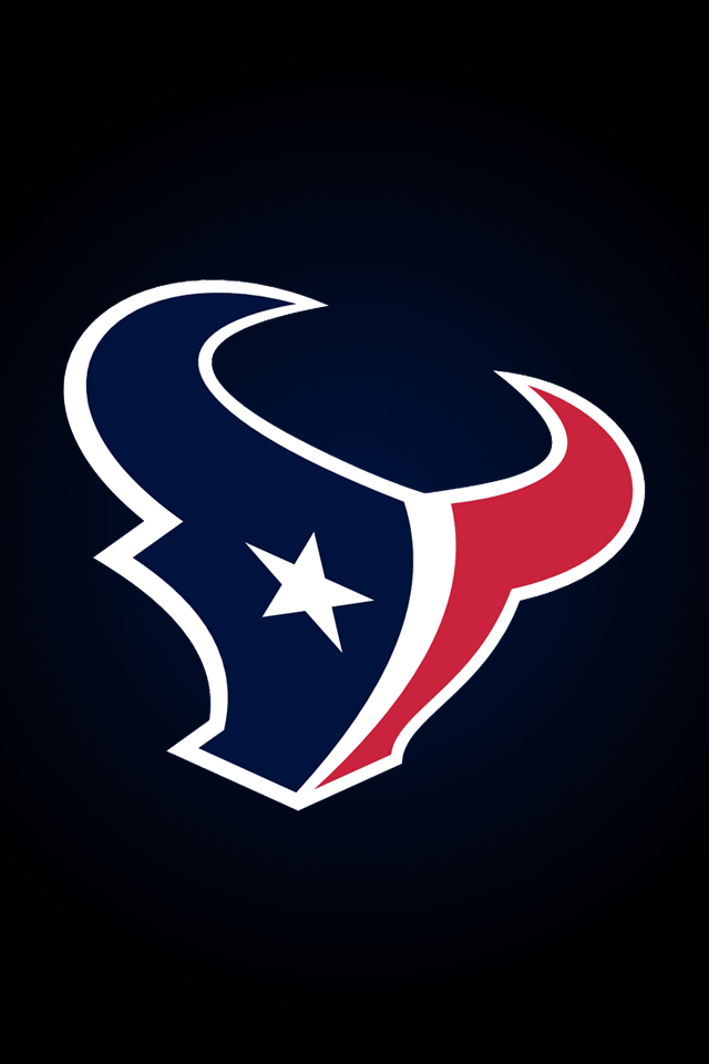houston texans iPhone 4 Wallpaper Sports Background Picture Image 640x960