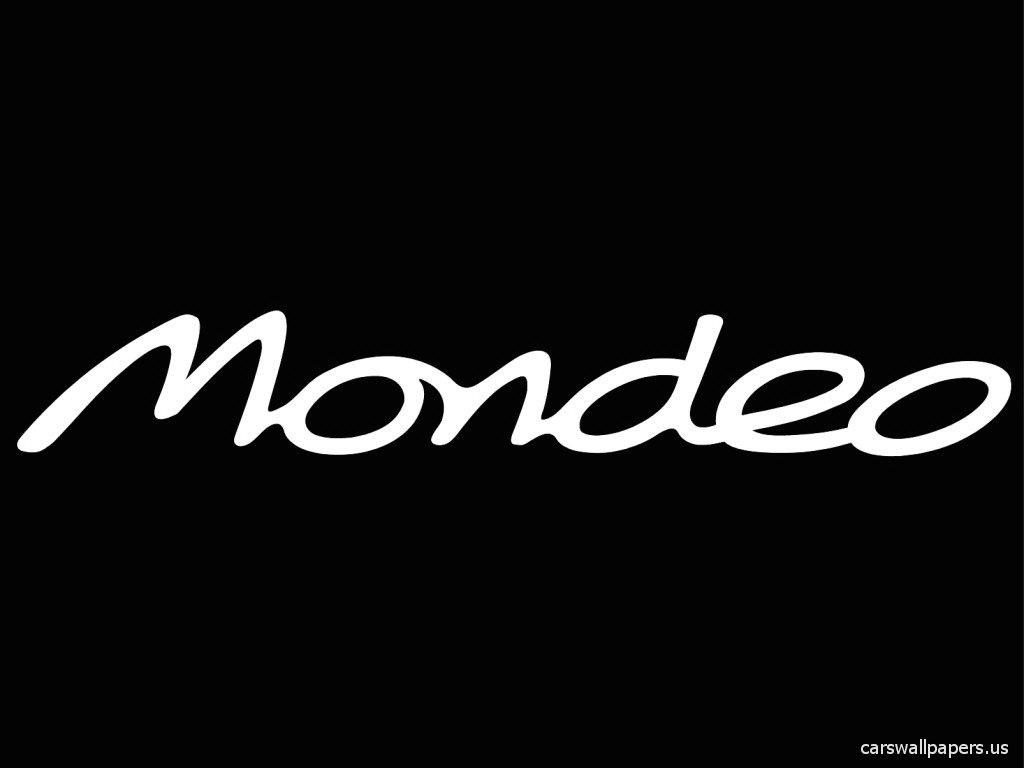 ford mondeo logo wallpapers 1024x768