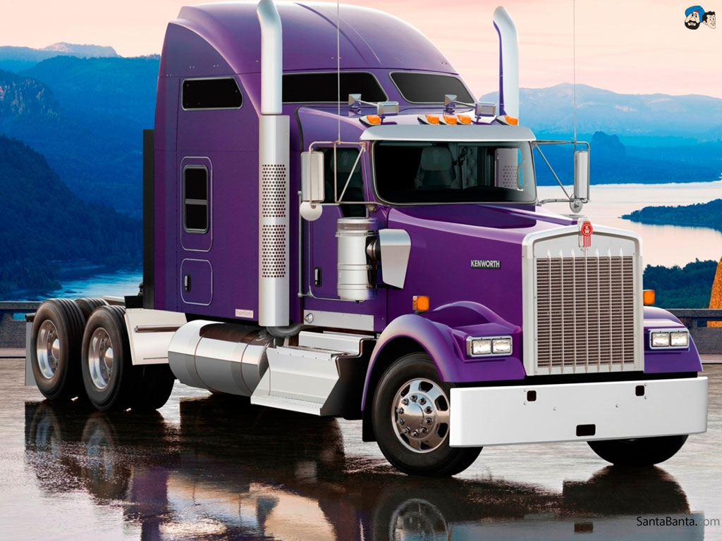 Kenworth Trucks Wallpapers Trucks Kenworth 1024x768