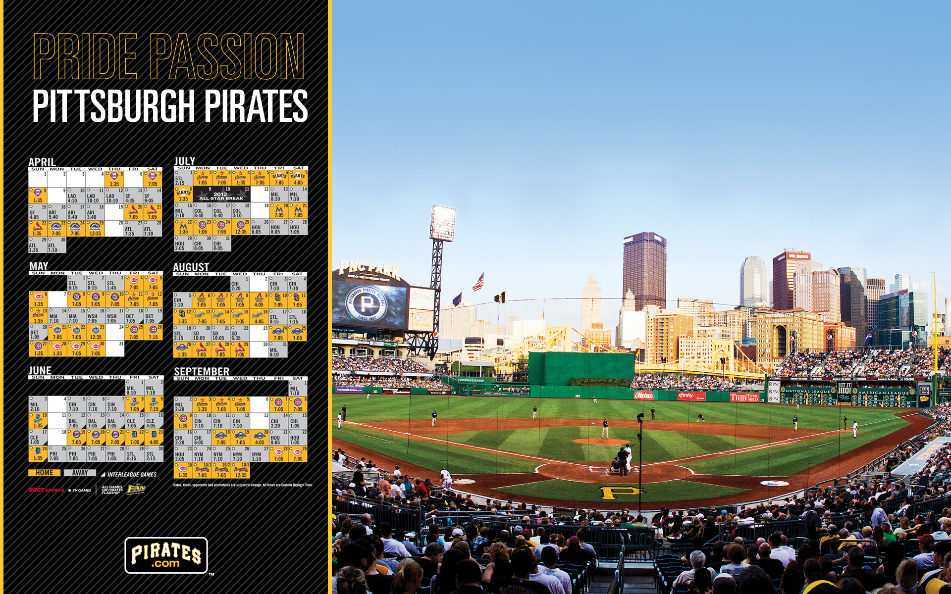 Pirates Desktop Wallpapers Pittsburgh Pirates 1920x1200