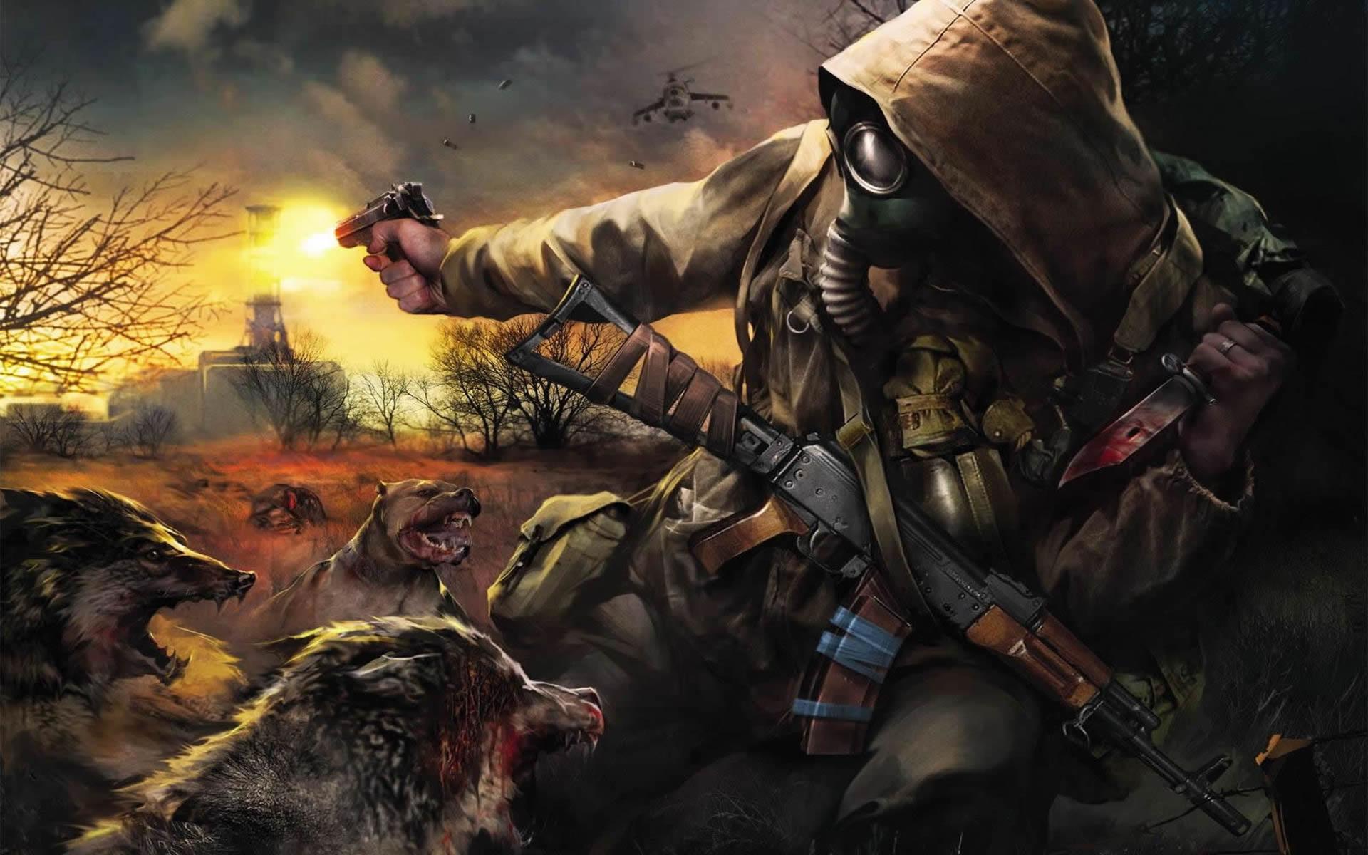 RPG Wallpapers - WallpaperSafari