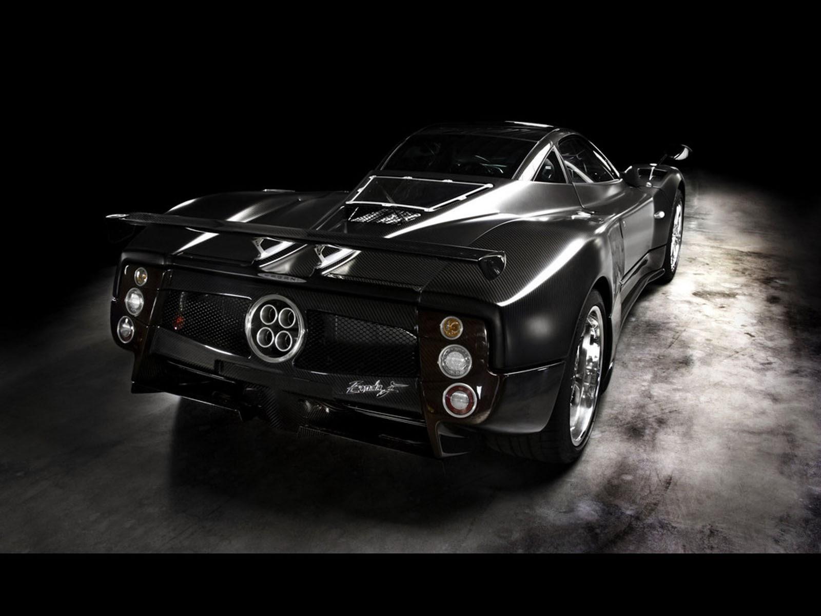 ... Wallpapers, Pagani Zonda F Roadster DesktopBackgrounds, Pagani Zonda F