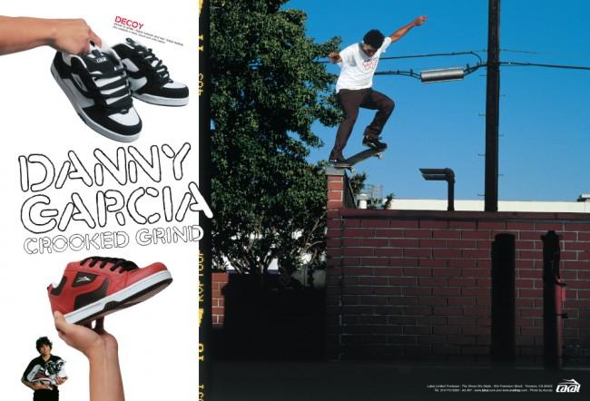 Lakai   Danny Garcia Ad 2005 650x442