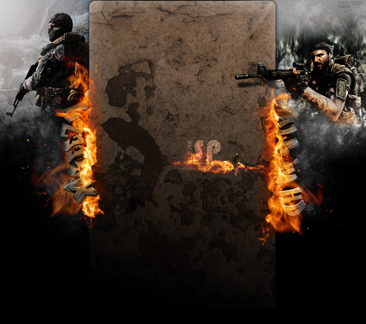 call of duty youtube background download 1280x1133