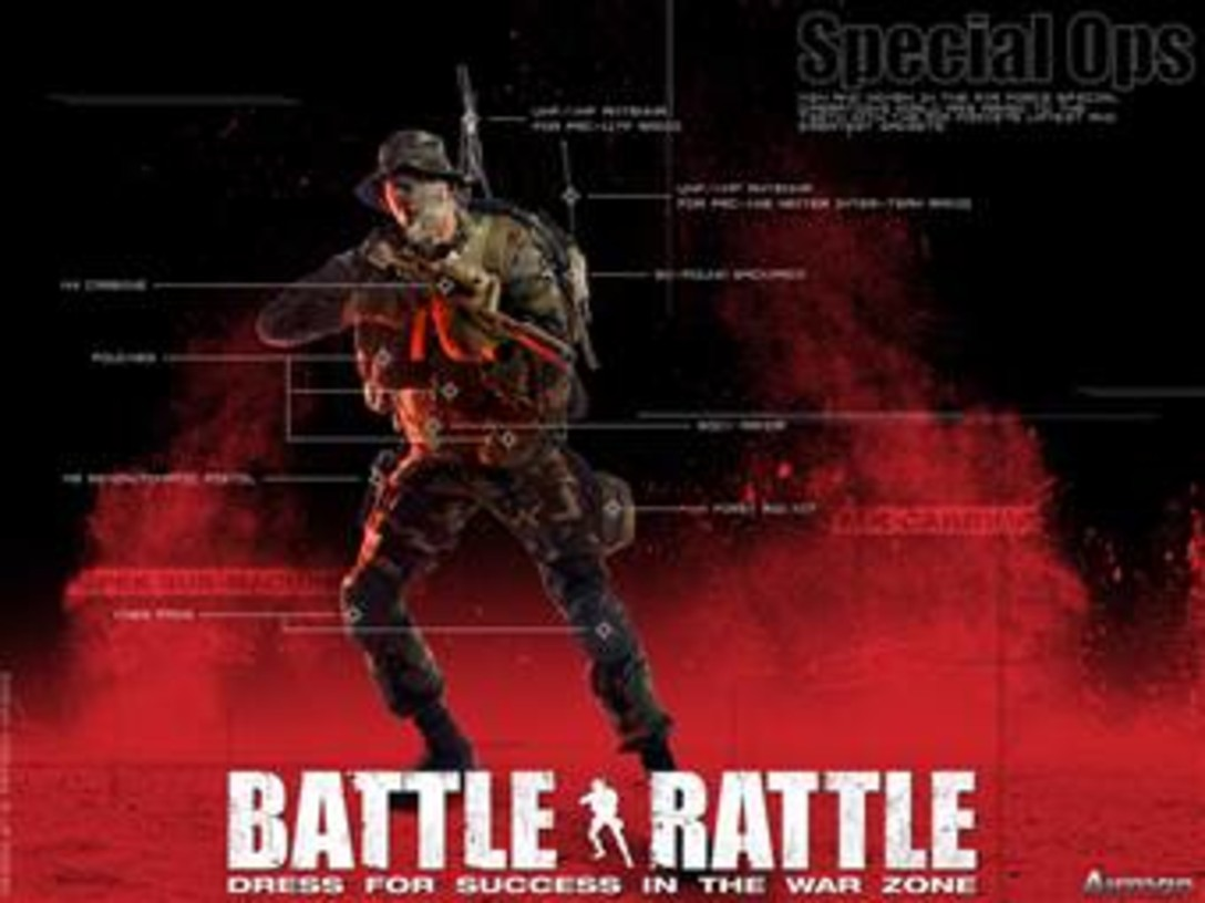 Battle Rattle Wallpaper 1 1088x816