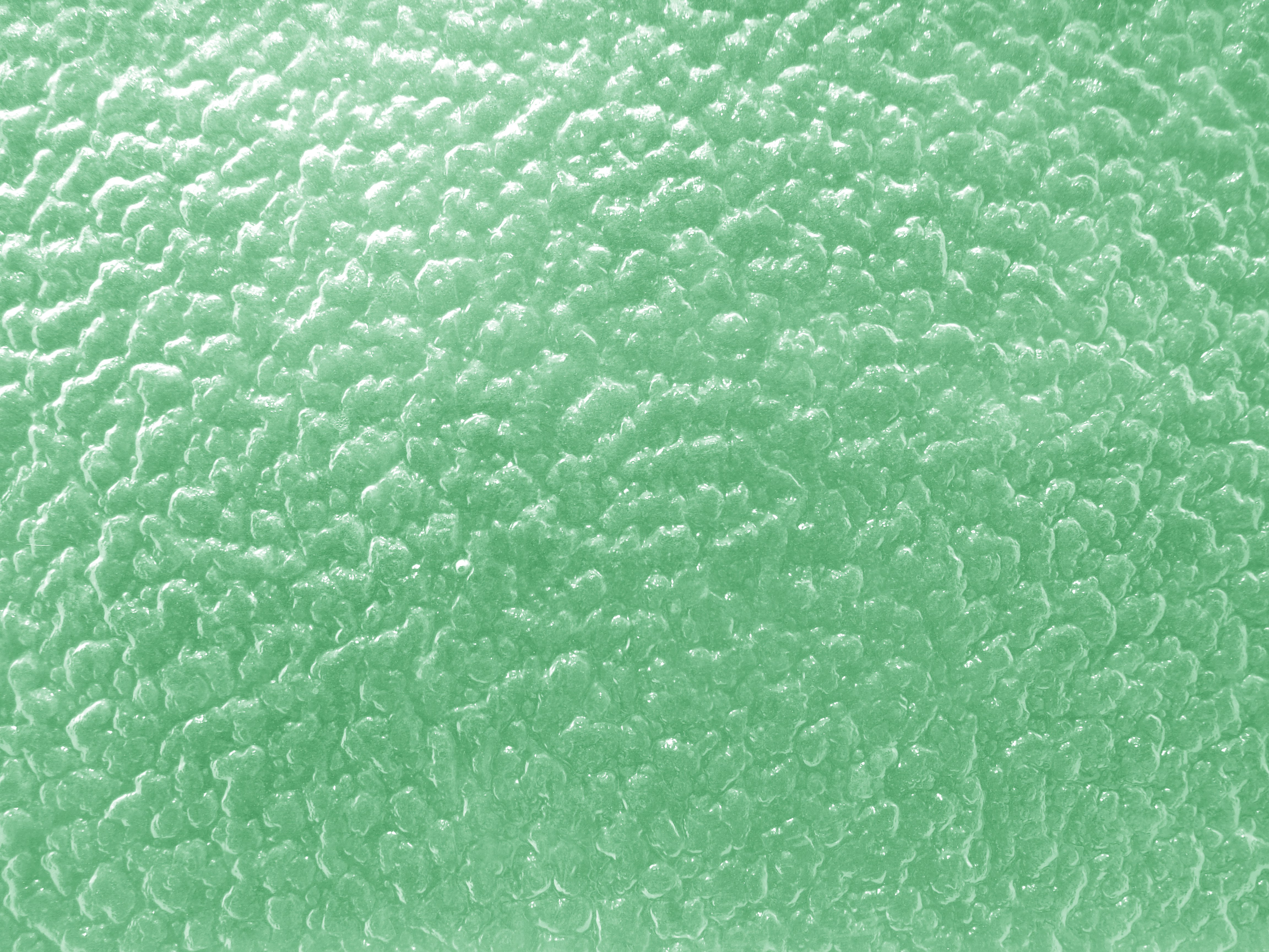 a606ca093f1 ... Wallpaper 2560x1600. View 0. Mint Green Textured Glass with Bumpy  Surface Picture Photograph 4608x3456