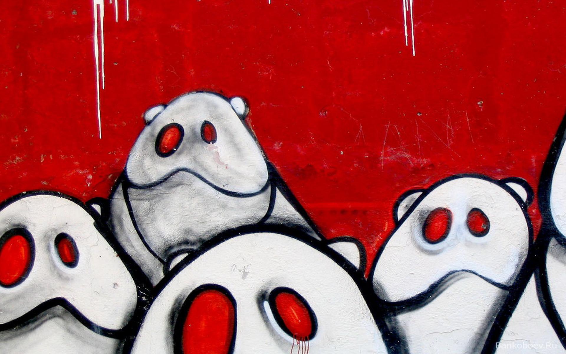 Graffiti art wallpaper - Graffiti Wallpapers Art Wallpapers Paintings Art Wallpaper