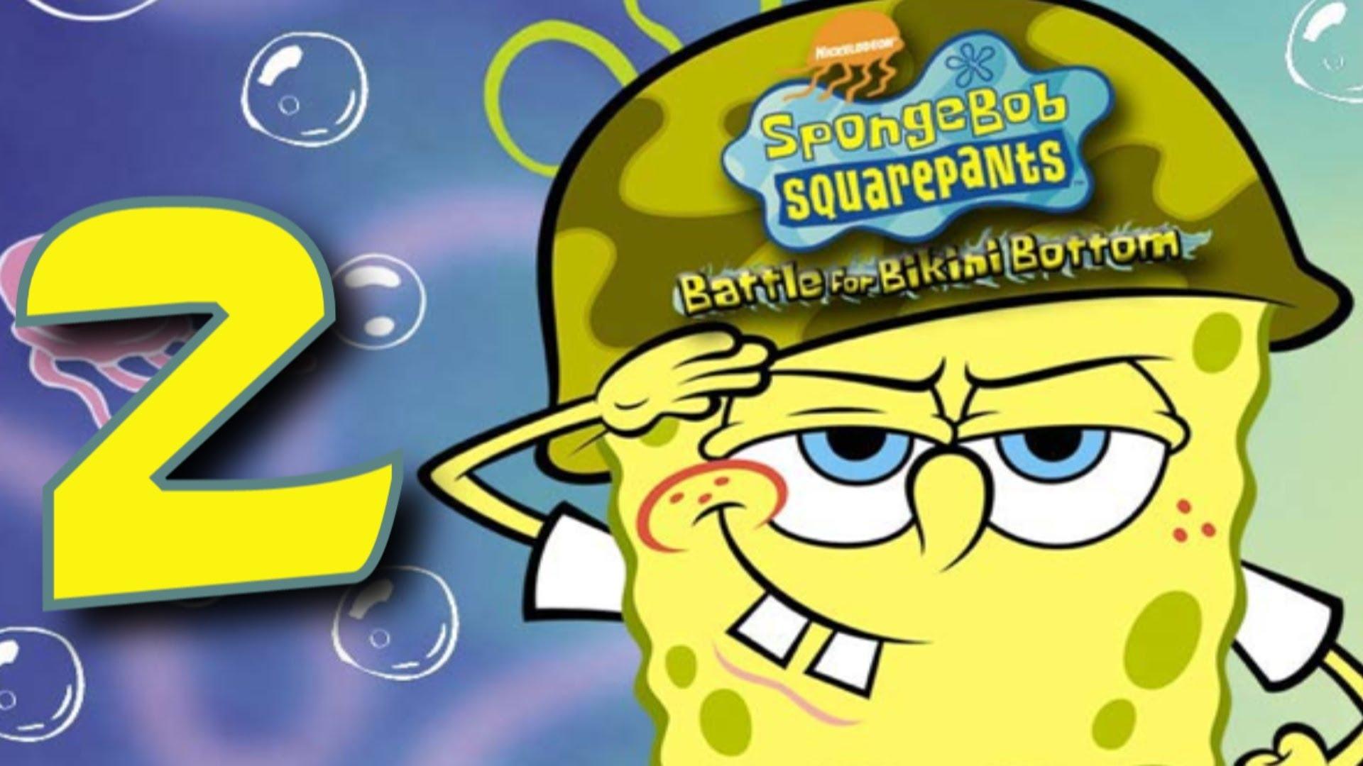Spongebob Squarepants Movie Wallpaper HD Desktop Wallpaper 1920x1080