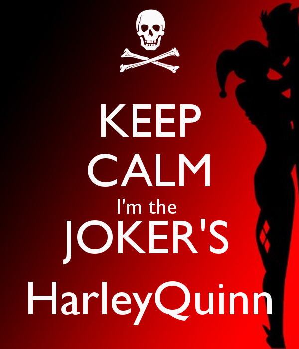 Harley Quinn And Joker Iphone Wallpaper The Jokers Harleyquinn