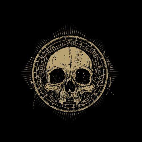 Download 1920x1080 Skull Art Wallpaper 500x500