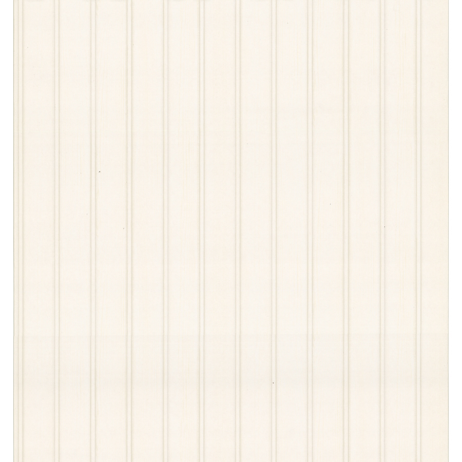 Shop Brewster Wallcovering Beadboard Wallpaper at Lowescom 900x900