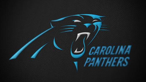 Carolina panthers   Carolina Panthers change logo for first time The 500x281