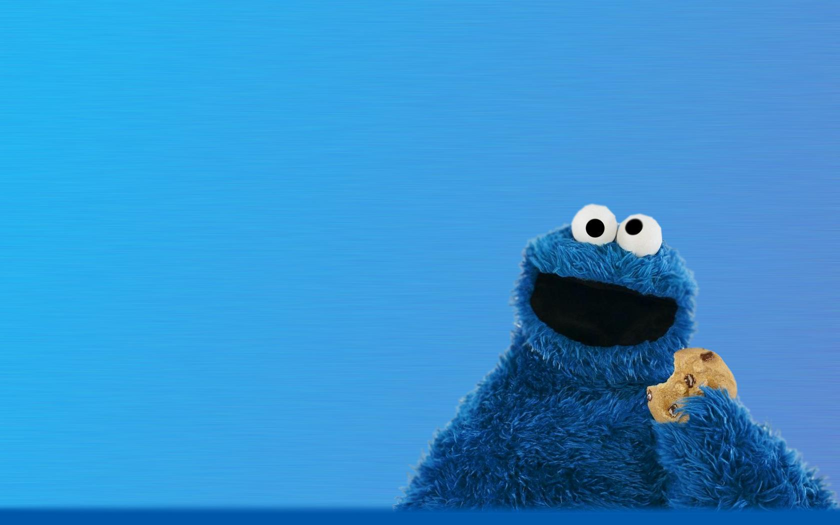 Cookie monster backgrounds wallpapersafari - Cookie monster wallpaper ...