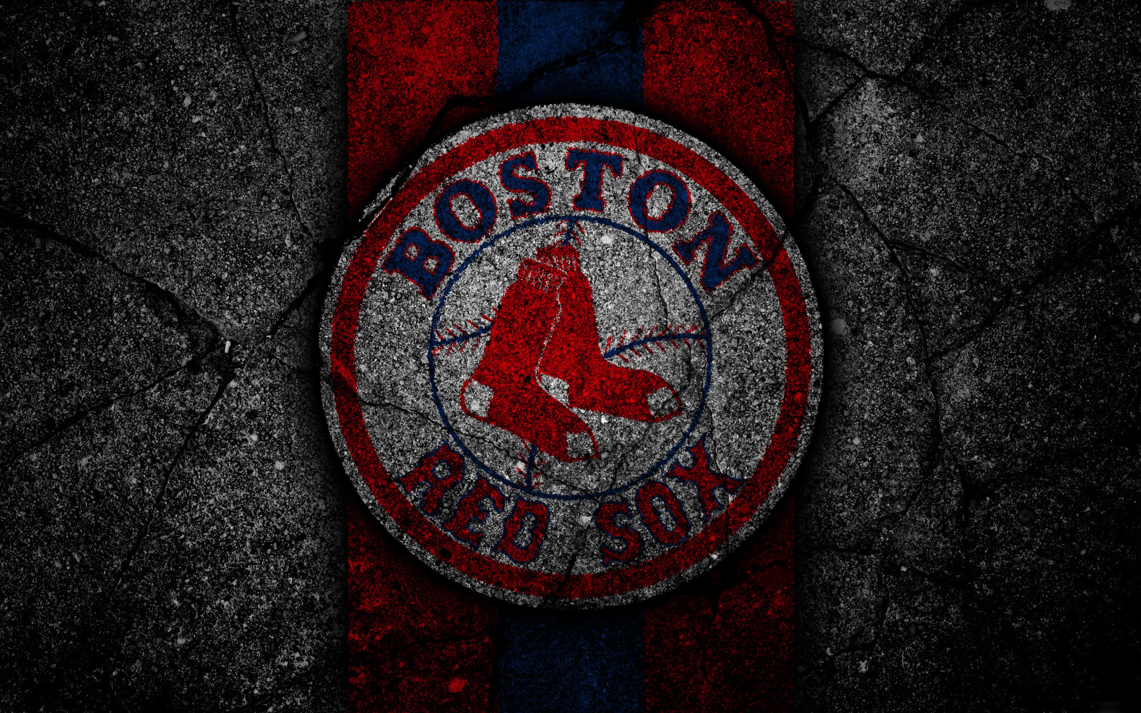 Boston Red Sox 4k Ultra HD Wallpaper Background Image 3840x2400