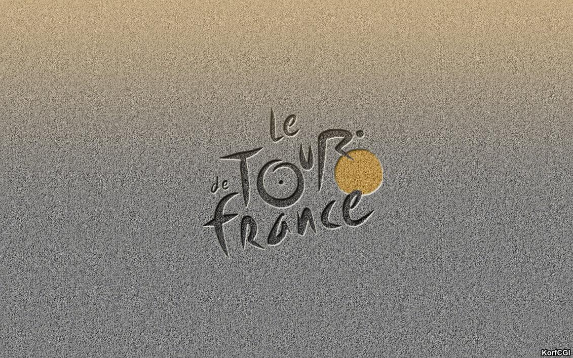 Tour de France wallpaper by KorfCGI 1131x707
