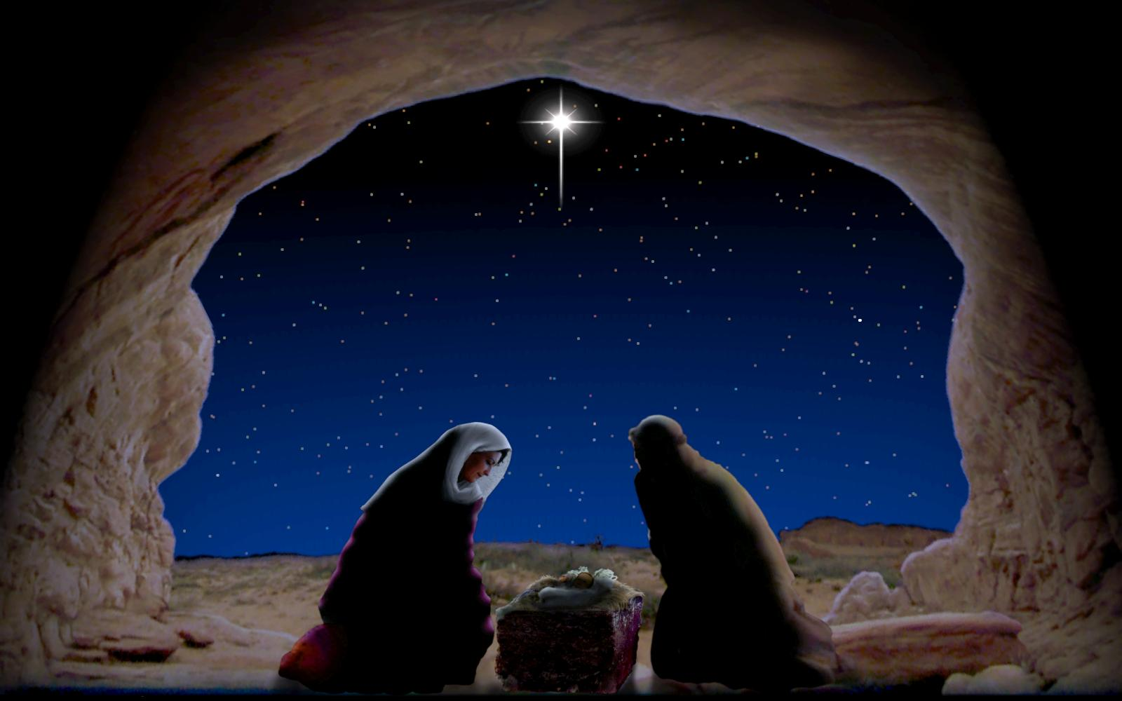 Nativity Background Wallpapers Review Ebooks 1600x1000