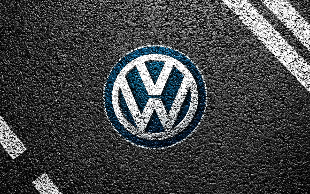 Volkswagen Logo Wallpapers 2013   Vdub Newscom 1200x750