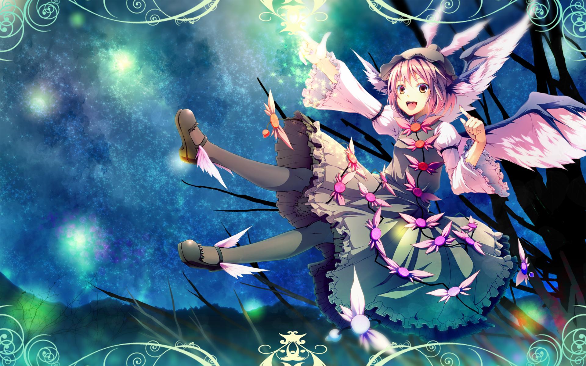 Imgur Anime Wallpaper Wallpapersafari