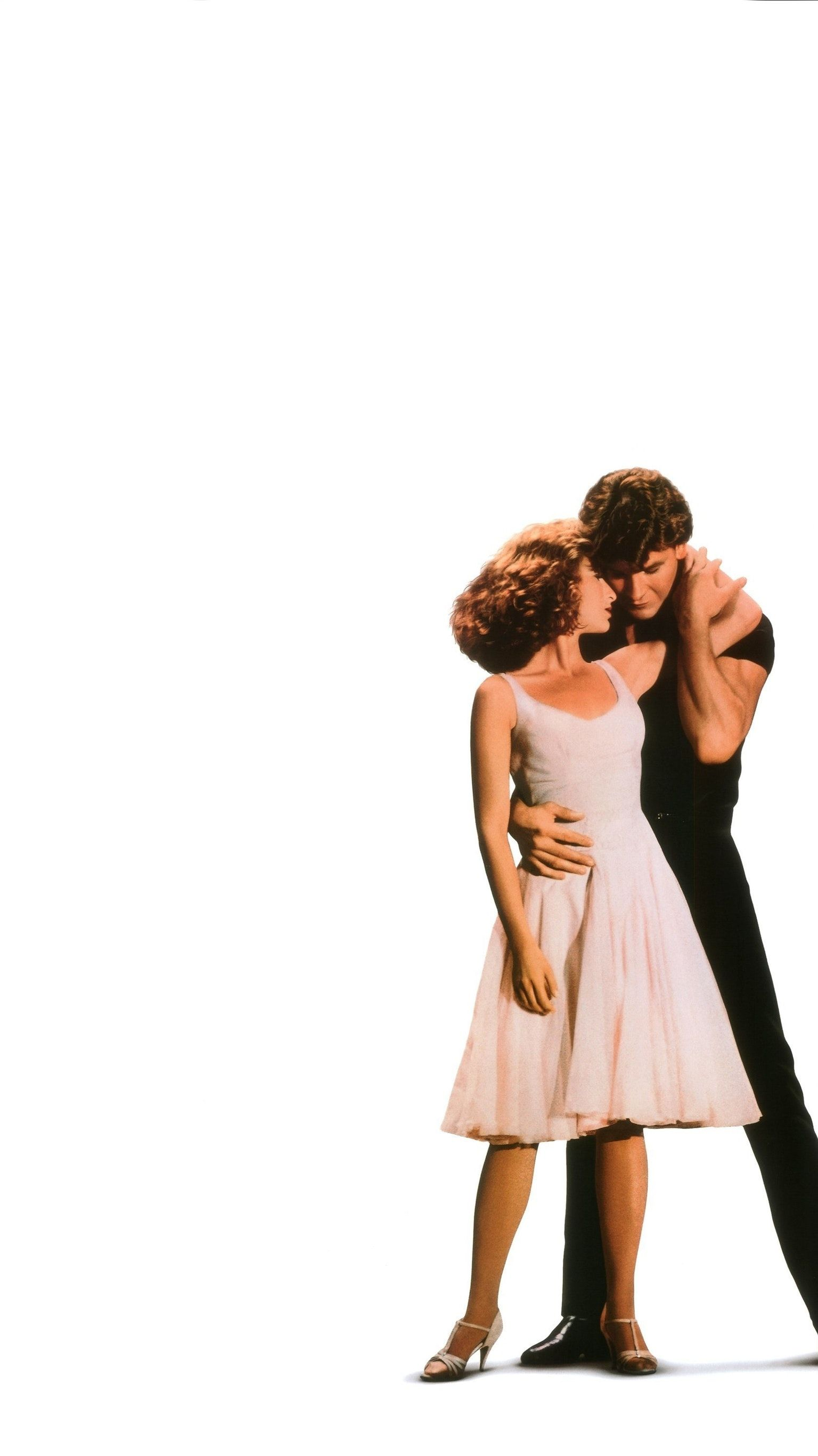 Dirty Dancing Movie Wallpapers 101 images in Collection Page 1 1536x2733