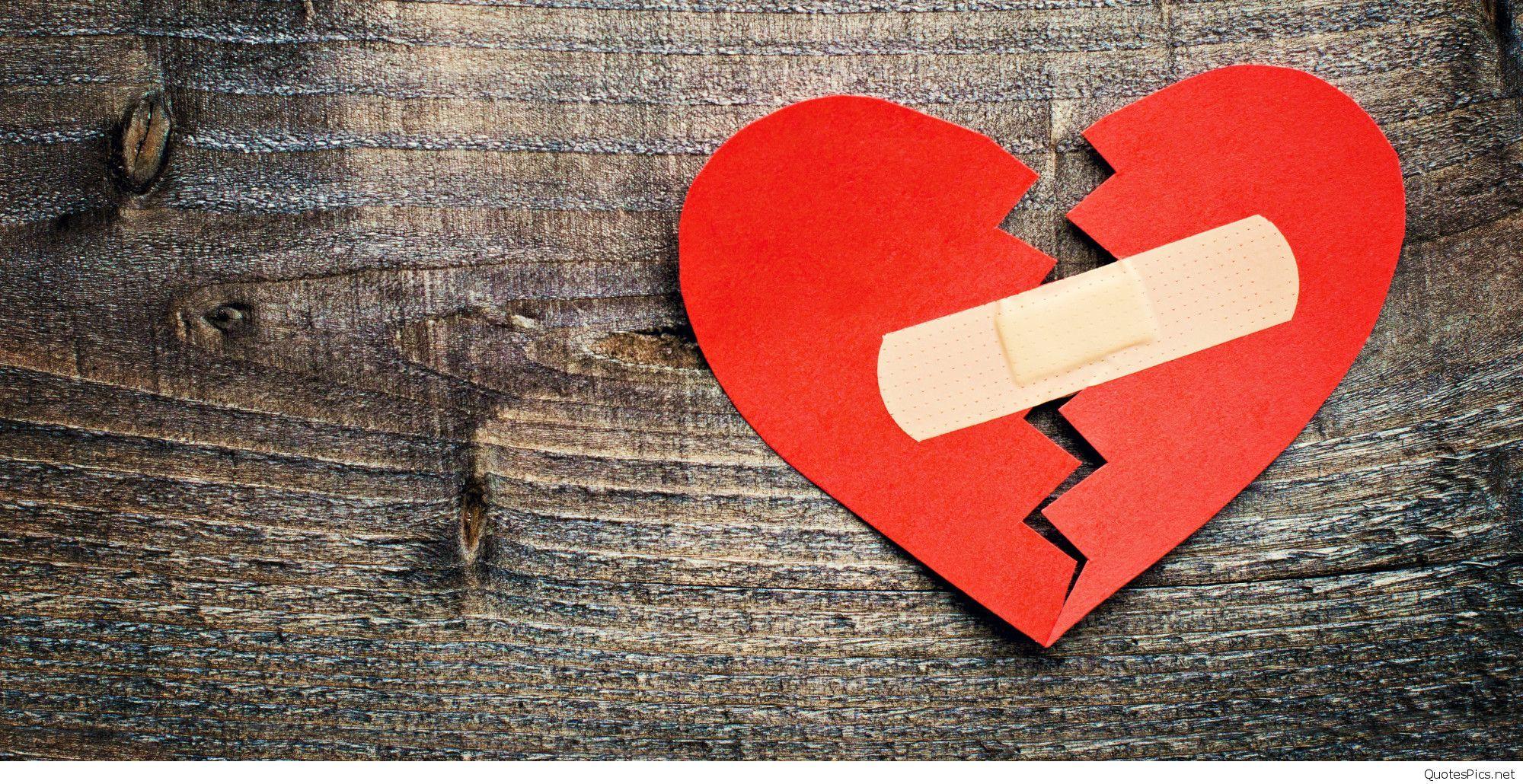 60 Broken Heart Wallpapers   Download at WallpaperBro 2000x1030