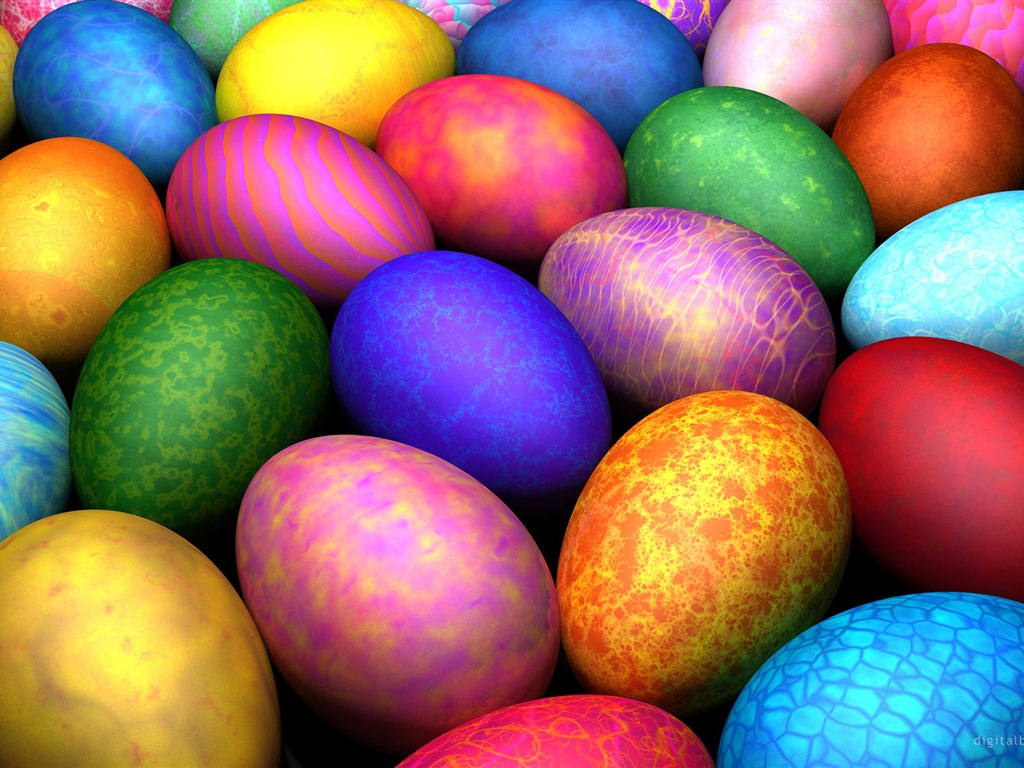 easter easter eggs hd wallpaper 1024x768 wallpaper download easter 1024x768