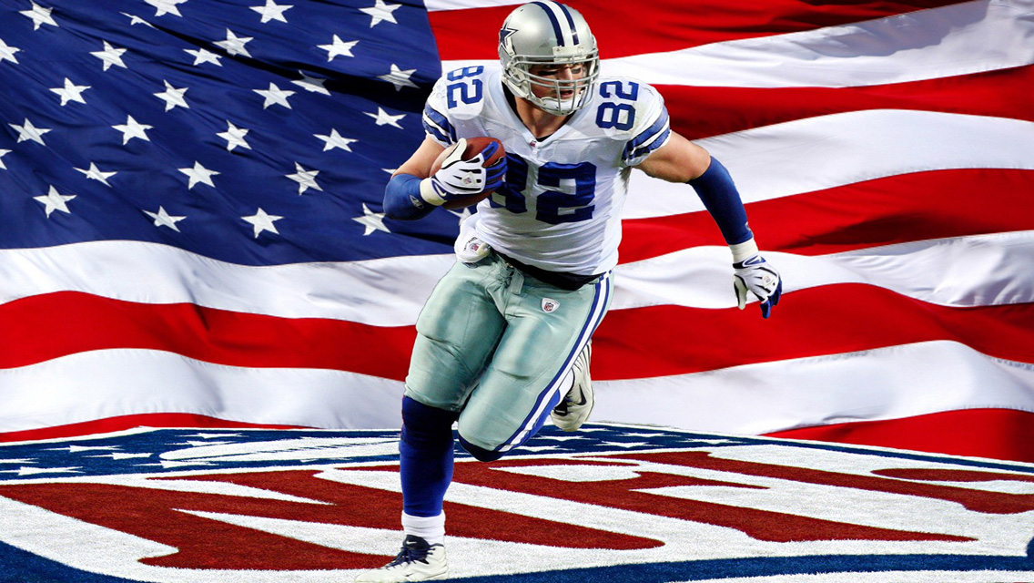 NFL Dallas Cowboys HD Wallpapers for iPhone 5 HD Wallpapers for 1136x640