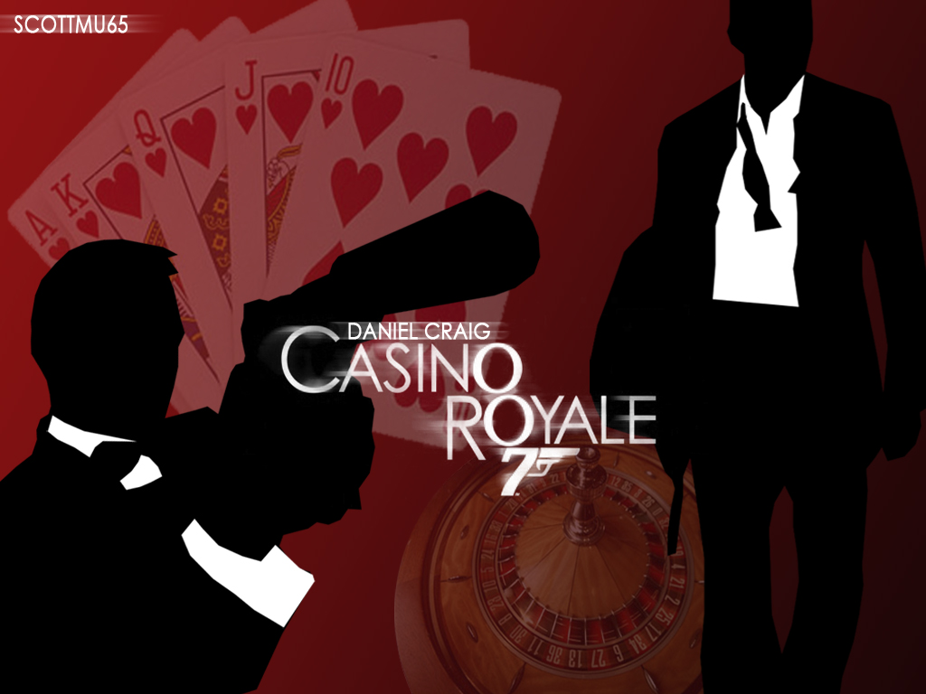 Casino royale soundtrack download