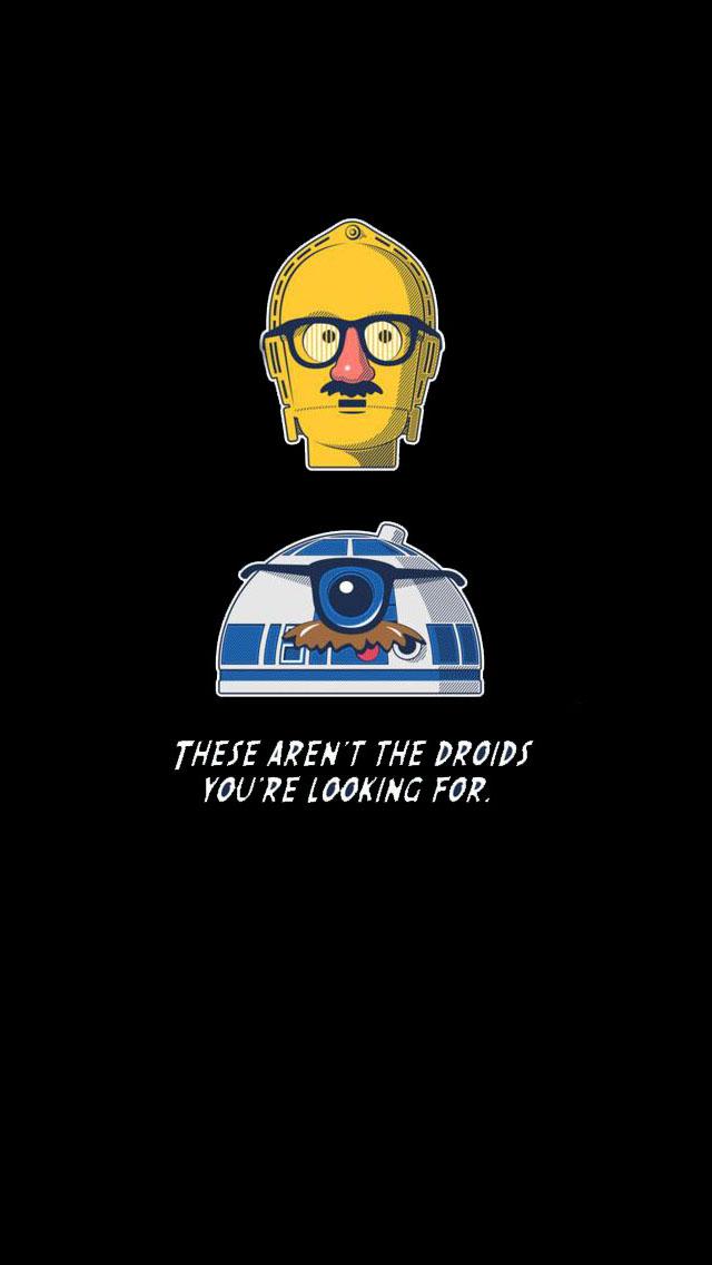 Star Wars Lock Screen Wallpaper - WallpaperSafari