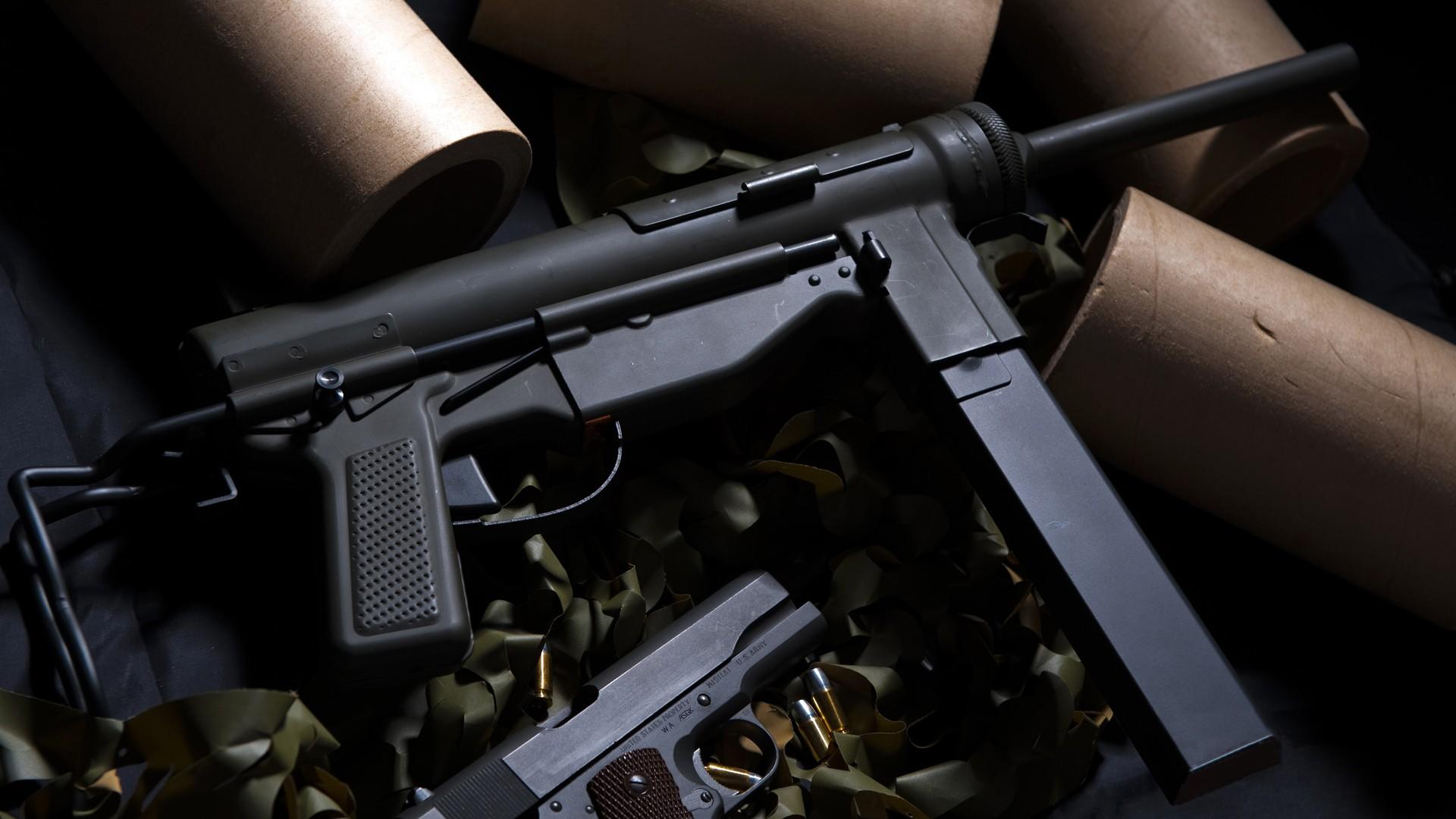 Hd Wallpapers 1920X1080 Guns wallpaper   1126253 1920x1080